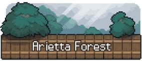 AriettaForest
