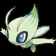 Pokemon Celebi