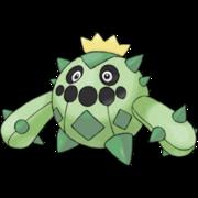 Pokemon Cacnea