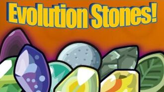Pokemon Planet - How To Get All Evolution Stones!