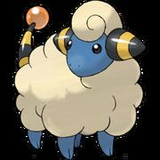 Pokemon Mareep