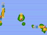 Sevii Islands