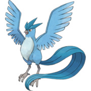 Pokemon Articuno