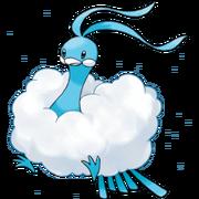 Pokemon Altaria