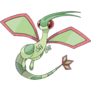 Pokemon Flygon