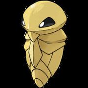 Pokemon Kakuna