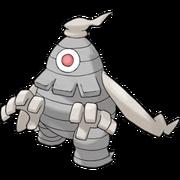 Pokemon Dusclops