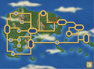 Hoenn Safari Zone
