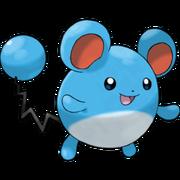 Pokemon Marill