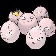 Pokemon Exeggcute