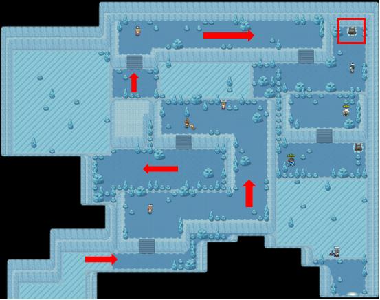 Ice path final
