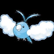 Pokemon Swablu
