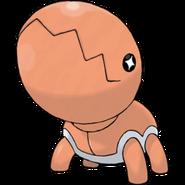 Pokemon Trapinch