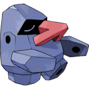 Pokemon Nosepass