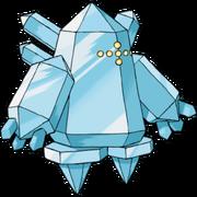 Pokemon Regice