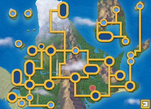 Sinnoh Safari Zone