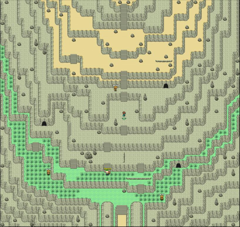 Island 1-5