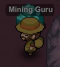 Cerulean Cave Mining Guru