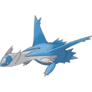 Pokemon Latios
