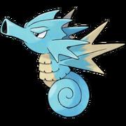Pokemon Seadra