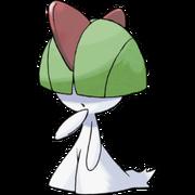 Pokemon Ralts
