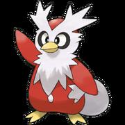 Pokemon Delibird