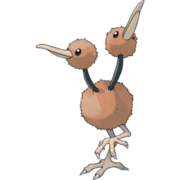 Pokemon Doduo