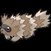 Pokemon Zigzagoon