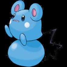 Pokemon Azurill