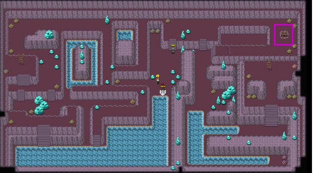 Cerulean cave 3 final