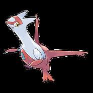 Pokemon Latias