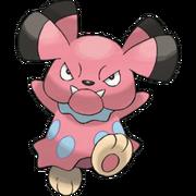 Pokemon Snubbull