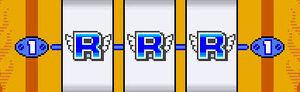 R slots