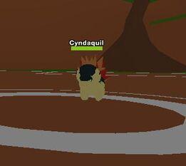 Cyndaquil