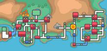 ViridianCity map
