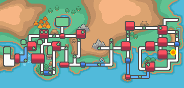 Route11 map