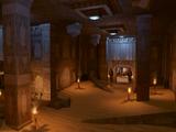 Templo Arcano