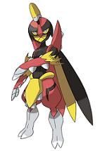 Bisharp (Lucha-Siniestro)