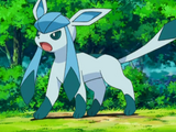 Izzy's Glaceon