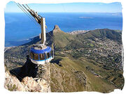 Table-mountain-cable-car
