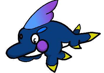 Dolphin1st