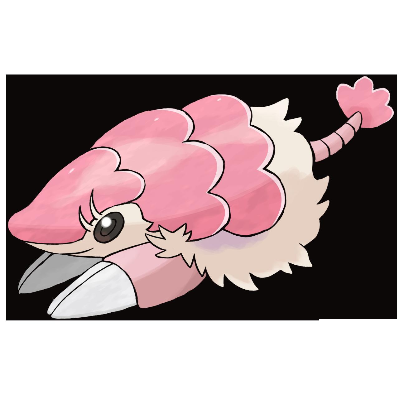 Shrimpink Pokémon Umbra Wiki Fandom Powered By Wikia