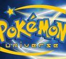 Pokemon Universe MMORPG Wiki