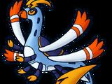 Categoryblue Colored Pokémon Pokémon Uranium Wiki Fandom