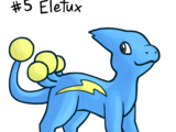 Categoryelectric Type Pokémon Pokémon Uranium Wiki Fandom
