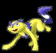 Kinetmunk Pokémon Uranium Wiki Fandom Powered By Wikia
