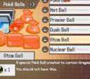 Atom Ball