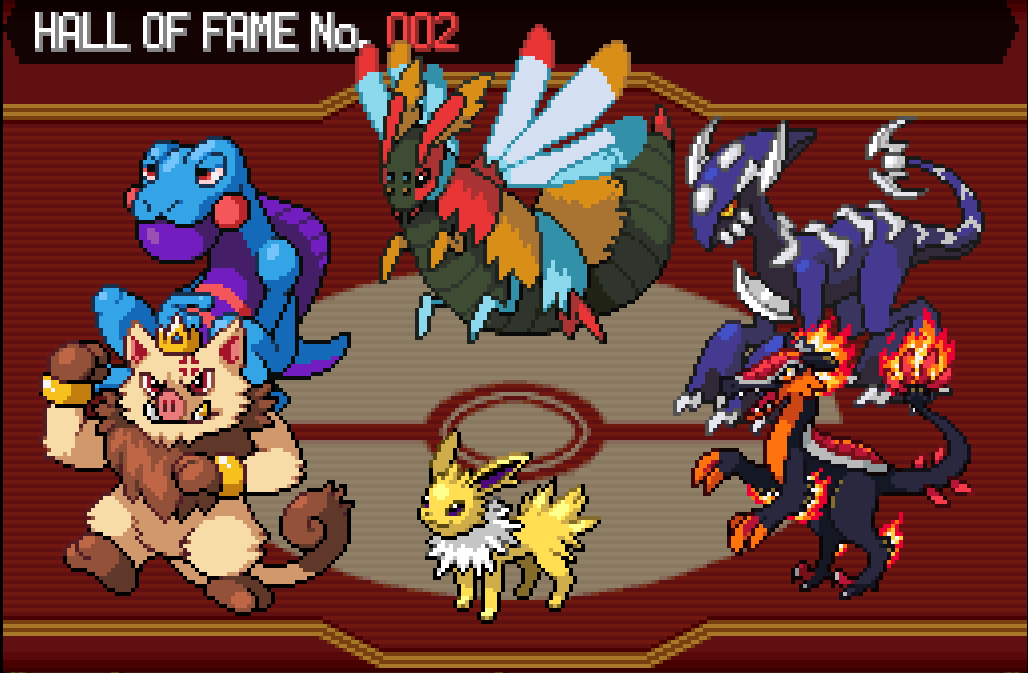 Pokémon Uranium Wiki Pokémon Uranium Could Be The Ultimate Fan Game