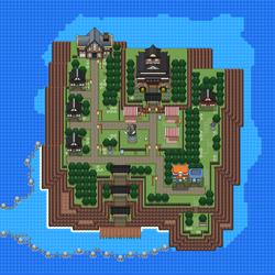 Tsukinami Village rev