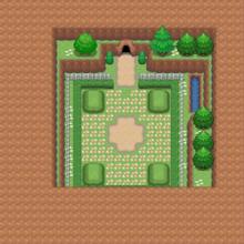 Victory Road (Secret Garden) rev